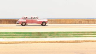 Habana's Old Cars / 1300 € à 1800 €